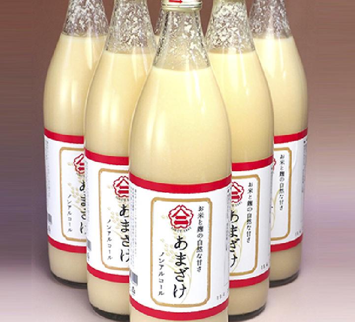 麹製品 甘酒、塩麹など