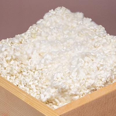 ヤマニの米麹